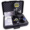 Representative photo only Martel BetaGauge PI Pro Digital Pressure Gauge Kit 10 000 psi