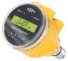"DO-68874-33 Insertion Magmeter with display, PP and 316L SST materials, 0.5"" to 4"" pipe size, frequency or digital output options"