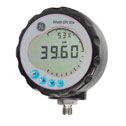 Representative photo only Digital Test Gauge 0 To 20 000 PSIG 9 16 x 18 UNF