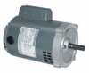 DO-71010-06 Motor, General Purpose, Single-Phase, ODP (Open-Drip-Proof) 1/4 HP, 56C Face