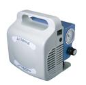 Cole Parmer Vacuum Pump 0 37 cfm 20 Hg 120 VAC - 79202-30