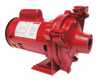 Representative photo only Armstrong Motor Mounted End Suction Centrifugal Pump 54GPM Bronze Fitted construction 1 1 2HP Single Phase