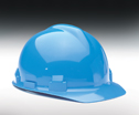 DO-81665-14 Willson<small><sup>®</sup></small> Alpha<small><sup>®</sup></small> Hard Hat, Blue