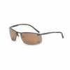 Representative photo only Harley Davidson HD 700 Series Safety Eyewear Gun Metal Frame Brown Mirror Lens