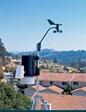 Representative photo only Davis Instruments Vantage Pro2 Cabled Weather Station System