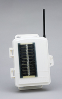 Representative photo only Davis Instruments Solar powered Repeater