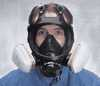 Representative photo only 3M 7000 Series Silicone Respirator Large