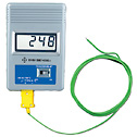 Digi Sense Calibrated Remote Monitoring Thermocouple Thermometer Fahrenheit - 86460-03