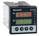 HONEYWELL INC - DC1014CR-101-000-E - Temperature Controller RTD 1 16 DIN Relay Output 1 alarm