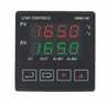 LOVE CONTROLS CORPORATION - 16C-2 - Love Temperature Control 1 16 DIN Temperature Input Voltage Pulse Output