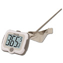 TAYLOR PRECISION PRODUCTS - 983915 - Taylor 983915 Classic Series Digital Candy Deep Fry Thermometer