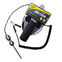 THERMOPROBE INC - TP9A-050-SW-SM                                                                                                                                         - ThermoProbe TP9 Stainless Steel 50ft Std Probe