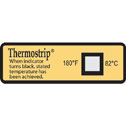 DO-90308-17 Thermal Disinfection Indicator, 180° F/ 82°C, dual scale (24 labels per pack)