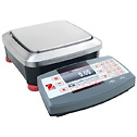 OHAUS CORPORATION - R71MD3 - Ohaus R71MD3 Ranger 7000 Compact Bench Scale 3kg x 0 00005kg