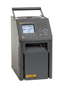 Representative photo only Fluke Calibration Hart Scientific Metrology Well 35 to 425C 115 VAC w built in reference