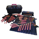 DO-91100-63 60 Piece Hot Box Insulated Tool Kit