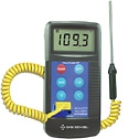 Digi Sense Calibrated Workhorse Thermocouple Thermometer - 91210-45