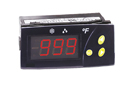LOVE CONTROLS CORPORATION - TCS-4010 - Thermocouple Temperature Controller Type K and J 110V F