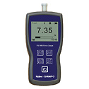 DO-93957-03 Shimpo FG-7002 Data Logging Digital Force Gauge, 1.1 lb