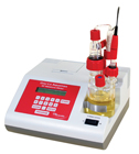 DO-94101-00 Aquamax Coulometric Karl Fischer Titrator