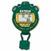 EXTECH INSTRUMENT CO. - HW30 - Extech Humidity Thermometer Heat Index Stopwatch