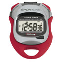 SPORTLINE INC -  - Tough Timer Digital Stopwatch Clock with Tally Counter