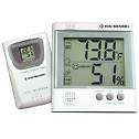 Digi Sense Wireless Digital Thermometer and Humidity Set 1 remote probe - 94460-84