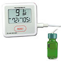 Digi Sense Calibrated Sentry Triple Display Thermometer 58 158F bottle probe - 94460-86