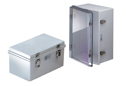 Representative photo only Enclosure ABS 7 X 12 X 16