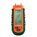 Extech MO230 Pocket Pin Moisture Psychrometer Wood Building Materials (Representative photo only)
