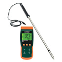 DO-95001-83 Extech SDL550 Moisture Content Meter and Datalogger for  Grain, Corn, Rice, Cotton and Paper