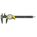 Representative photo only General Tools 142 Digital Caliper Plastic 0 to 6