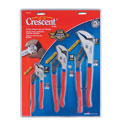 DO-97105-70 Crescent 3 Piece Tongue &amp; Groove Plier Set