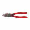 "DO-97105-82 9 1/4"" Crescent Linemans High Leverage Solid Joint Plier, Cushion Grip"