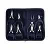 DO-97110-15 UltraTech Technician Mini-Pliers 8 Piece Set with Zipper Case
