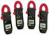 Representative photo only 2129 53 Clamp On Meter True RMS 400AAC DC 600VAC DC Hz Power Kw Phase Rotation Ohms Continuity