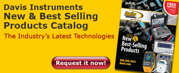New and best selling products catalog