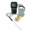 Representative photo only BG301 300 Calibrator 300psi Betagauge 301 Pressure Calibrator Includes Soft Carrying Case Test Leads Instruction Manual 1 set of AA Alkaline Batteries and Calibration Certificate