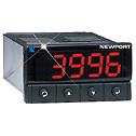 I16D33 - I16D33 1 16 Din Temp Process Meter Dual Display 2 Relay Form C Spdt 3A At 120Vac
