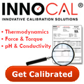 InnoCal Calibration Services