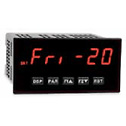 Representative photo only PAXTM010 Dc Timer Red Led