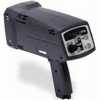Representative photo only Digital stroboscope 220 VAC includes charger case flash tube