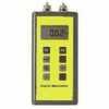 - 635 Digital Manometer 0 5psid Dual Input 7 Selectable Units of Measure