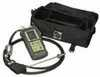 Representative photo only 707 Carbon Monoxide Analyzer with Protective Boot Case Flue Probe and Batteries