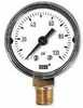 Wika 111 12 1 5 Standard Pressure Gauge 0 to 160 psi Back Mount (Representative photo only)