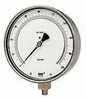 Representative photo only 312 20 6in Test Gauge 300psi 1 4LNPT High Precision Test Gauge 6 Mirrored Dial Stainless Steel Case and Ring 0 25 of Span Accuracy 1 4 NPT Lower Mount Process Connection